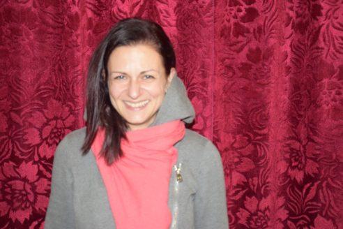 Zdeňka Filipovská: Bylo mi po divadle smutno!