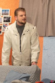 Jakub Malovaný: Potkal jsem tady celou řadou oddaných divadelníků, kteří jsou mezi amatéry profíci každým coulem.